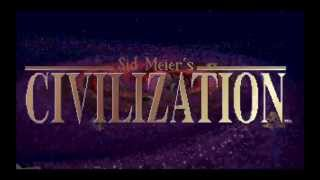 Civilization 1 - Intro Movie