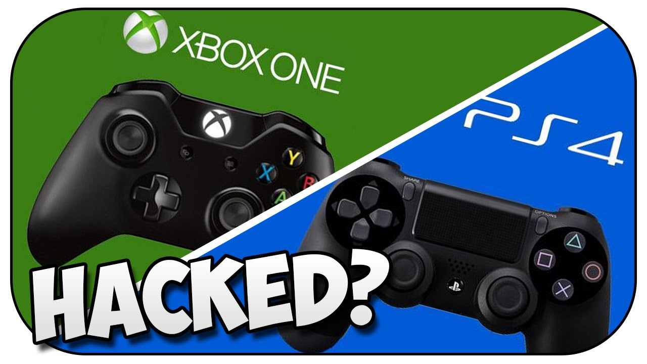 Xbox and Playstation Christmas Hacking 2015? - YouTube