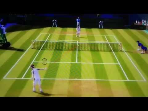 Grand Slam Tennis (Wii)