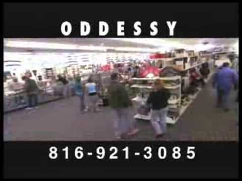 Oddessy Martial Arts Supply