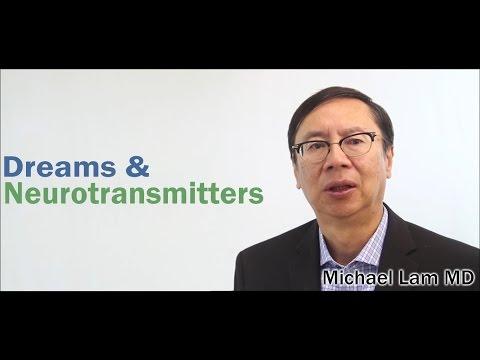 dreams-&-neurotransmitter