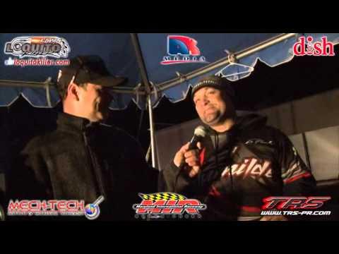 Entrevista a Oso Tech ,Carlos y Lazcano Racing