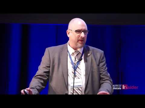 Metals Investor Forum May 2017: Mineral Mountain Resources Ltd. (Brad Baker)
