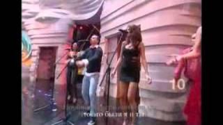 Дискотека Авария-Прощай (Live) (Полная версия)