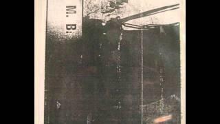 Maurizio Bianchi - Atomique Mörder (1980)