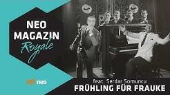 Frühling für Frauke | NEO MAGAZIN ROYALE mit Jan Böhmermann - ZDFneo