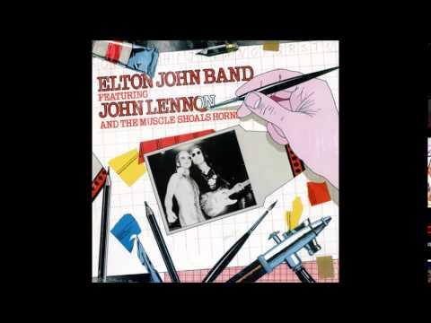 Elton John & John Lennon - 1974 - Madison Square Garden - Full Album