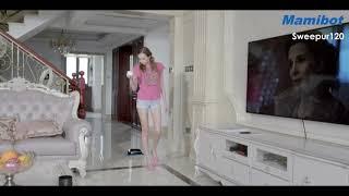 마미봇 물걸레 로봇청소기 소개영상