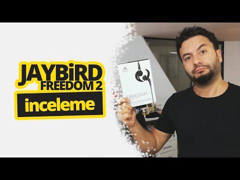 8 saat kesintisiz müzik deneyimi sunan kulaklık! -Jaybird Freedom 2 inceleme