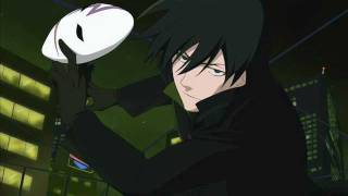 Darker than black opening 2 FULL (An Cafe)