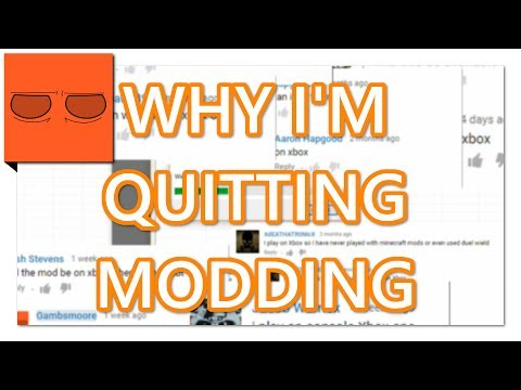 Why I'm Quitting Fallout 4 Modding