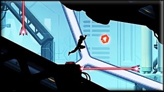 Vector 2 Game (1-15 floors) (Android & iOS)