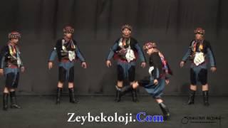 Aydın Armelit GSK | Gençler Geleneksel | 2014 THOF Türkiye Finali #Zeybekoloji