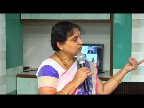 Natural tips for Normal Delivery by Dr. Andal Bhaskar