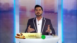 Arquitecto de Sueños -  Libra -  22/05/2015