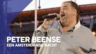 Peter Beense - Een Amsterdamse nacht   Muziekfeest op het Plein 2014