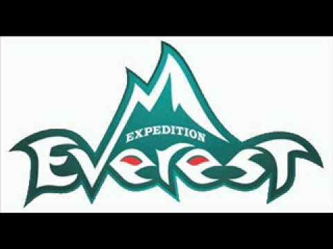 Expedition Everest - area BGM (2/3)
