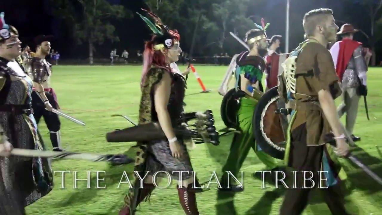 Swordcraft melbourne