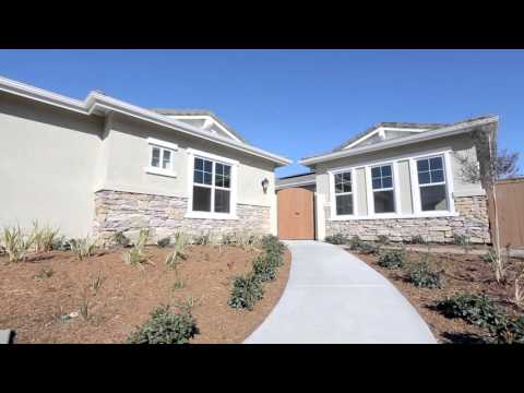 The Enclave at Union Street | Encinitas | New Pointe Communities