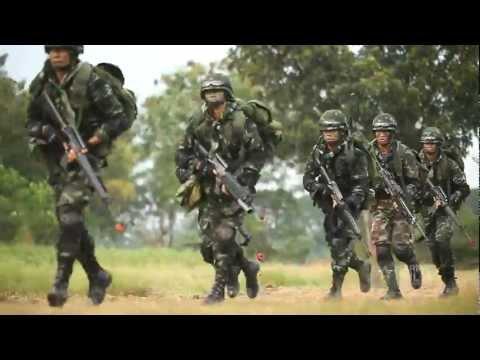 หน่วยทหารทรหด พล.ร.๑๑ (Ultimate Soldier)