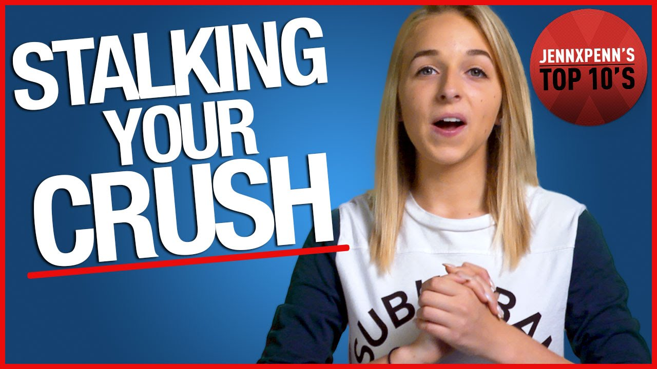 How To Stop Stalking Your Crush