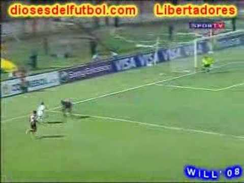 Download Ccuta Deportivo-COL 0x0 Santos-BRA