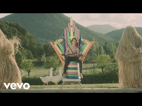 Mix - Julien Doré - Chou wasabi (Clip officiel) ft. Micky Green