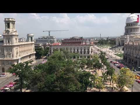 Iberostar Parque Central Hotel | Havana Cuba June 2019
