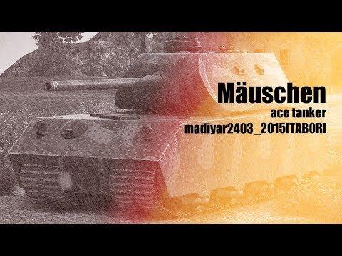 Download Wot Blitz Ma Uschen Ace Tanker MP3, MKV, MP4
