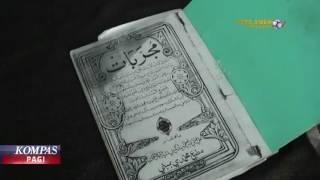 Jemaah Ini Baru Berpuasa Hari Rabu 2017 Video