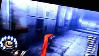 Shinobi PS2 (Normal) - Stage 1-B