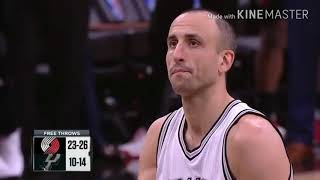 NBA: Funny Moments