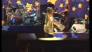 Bon Jovi - Lay Your Hands On Me (12-08-1989)