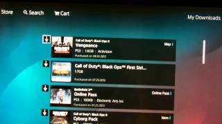 """How To """"Hack"""" The SONY Playstation Store- Free Downloads"""