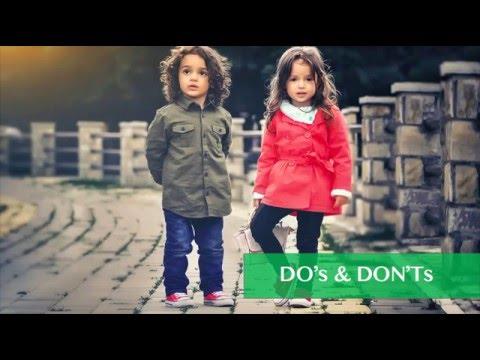 Training - How to Raise Emotionally Intelligent Children