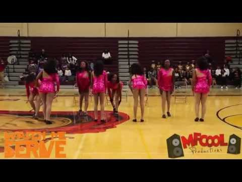 Watch Me Serve (Full Dance Competition)