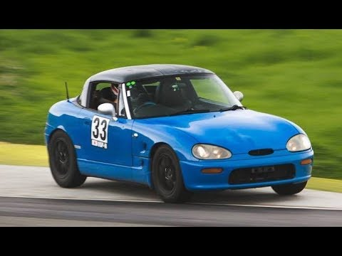 Best Used Suzuki Cappuccino For Sale (with Photos and Prices)