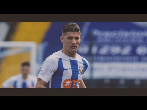 Jordan Jones - Kilmarnock | Goals, Assists & Skills | 2018