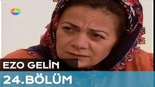 Gambar cover Ezo Gelin 24. Bölüm
