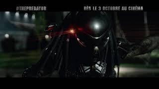 The Predator | BEGINS REV | HD | FR | 2018