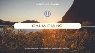 Inspiring Instrumental Touching Piano Background Music 2 | ROYALTY FREE
