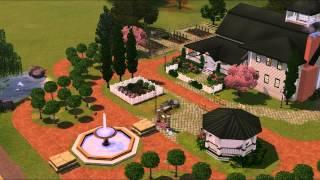 The Sims 3 Store: Grandpa's Grove Tractor