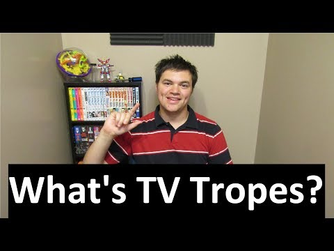TV Tropes will ruin your life! And it's awesome!