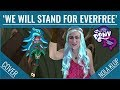 We Will Stand For Everfree My Little Pony Nola Klop Cover mp3