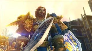 Wrathgate Remastered Trailer thumbnail