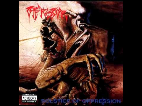 Oppressor - Solstice Of Oppression (Full Album)