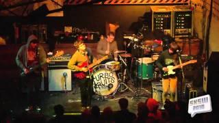 "Surfer Blood - ""Take It Easy"" | Music 2010 | SXSW"