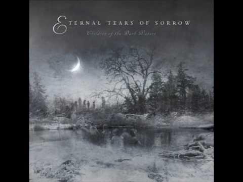 Eternal Tears Of Sorrow - Tears of Autumn Rain