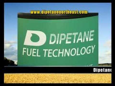Dipetane-Improves fuel economy by 13% and reduces emissions