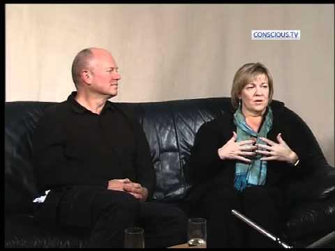 Grahame Morgan-Watson, Judith Priest and Lynne Citroen-Barratt - Enneagram Type 6 - Fear And Courage
